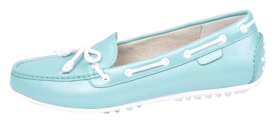 Preload https://item2.tradesy.com/images/cole-haan-teal-pearlized-formal-6033211-0-0.jpg?width=440&height=440