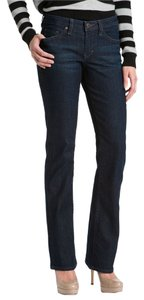 Jag Jeans Denim Boot Cut Jeans-Dark Rinse
