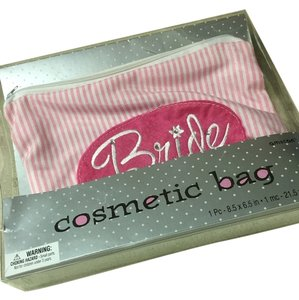 Bride to Be cosmetic bag