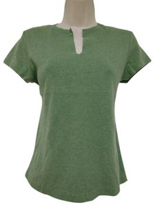 Old Navy Comfortable Cotton T Shirt Green