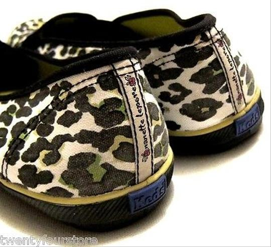 Keds Fashion Sneakers Multi-Color Athletic
