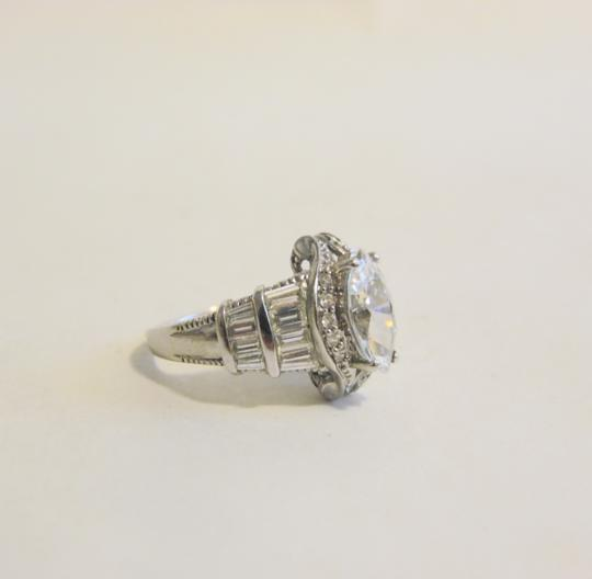 Victoria Wieck RARE Victoria Wieck 14kt Absolute Ring Size 8
