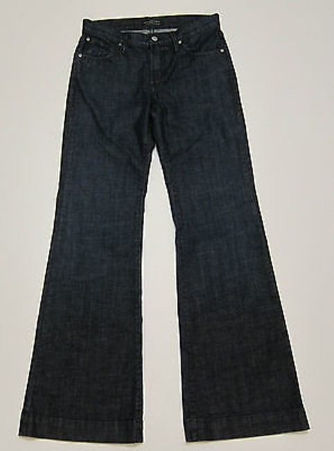James Jeans Bloomingdales Exclusive Robyn Flare Leg Jeans