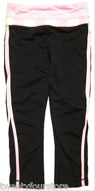 Preload https://item3.tradesy.com/images/lululemon-lululemon-run-up-the-pace-tight-crop-in-black-pink-white-6038587-0-0.jpg?width=400&height=650