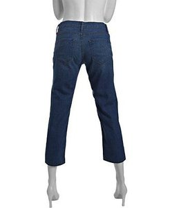 James Jeans Billie Mid Rise Capri/Cropped Denim