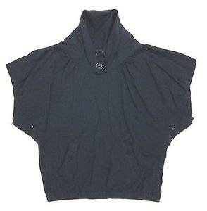 Mike & Chris Batwing Dolman Fleece W Cowl Neck In Sweatshirt