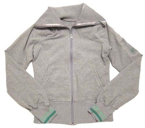 Lululemon Lululemon Gray Coats & Jackets