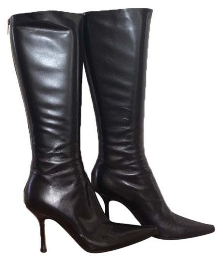 Preload https://item3.tradesy.com/images/jimmy-choo-boot-knee-high-leather-black-boots-6040897-0-0.jpg?width=440&height=440