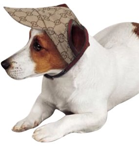 Gucci NEW Gucci Dog's Hat