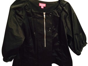 Elle Black Jacket