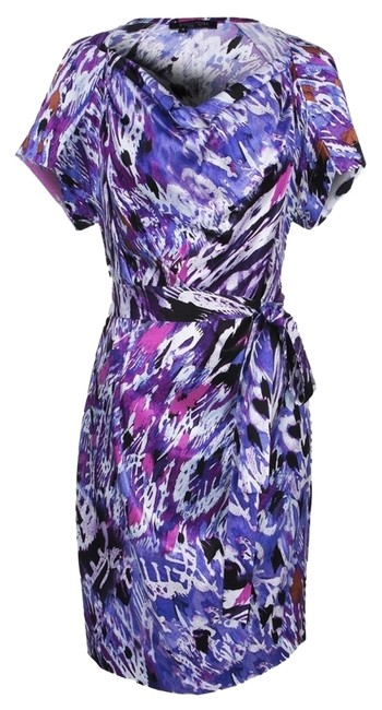 Preload https://item2.tradesy.com/images/etcetera-nwt-silk-cowl-work-office-dress-purple-6044116-0-4.jpg?width=400&height=650