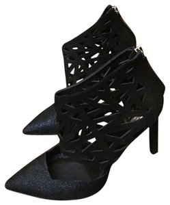 Dolce Vita Dv Black Pumps