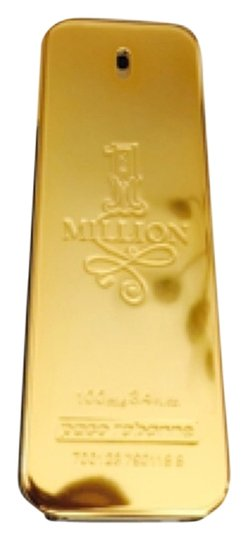 Other Paco Rabanne One Million Men's EDT 3.4OZ/100ML Authentic Tester