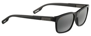 Maui Jim Maui Jim Sunglasses 284-02 Full Rim