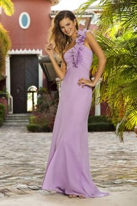 Alexia Designs Wisteria Style 4072 Dress