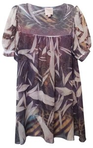 Romeo & Juliet Couture short dress Multi-Color on Tradesy