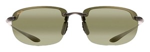 Maui Jim Maui Jim Sunglasses HT407N-11 Sports