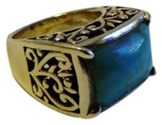 Preload https://item3.tradesy.com/images/studio-barse-925-sterling-silver-and-turquoise-size-9-ring-6046582-0-3.jpg?width=440&height=440