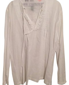 Lucky Brand Top White