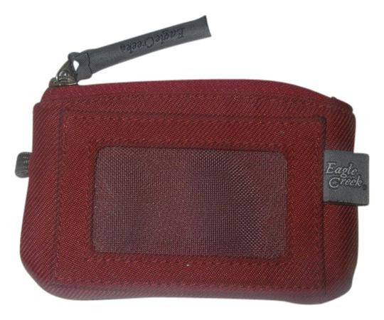 Preload https://item3.tradesy.com/images/eagle-creek-eagle-creek-id-wallet-zip-acoss-coin-purse-red-fabric-6048727-0-0.jpg?width=440&height=440