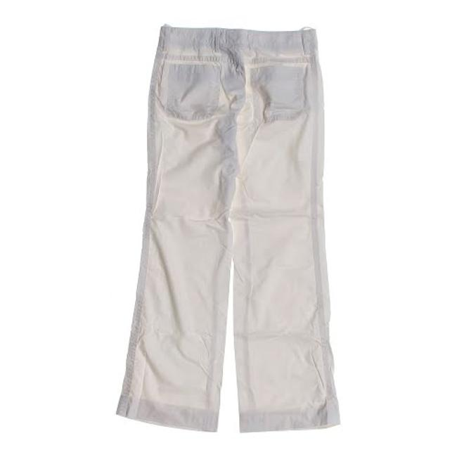 Gucci Straight Pants White