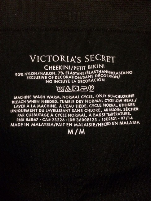 Victoria's Secret Ruched Chikini Panty