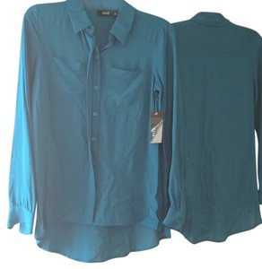 a.n.a. a new approach Top Regal Teal