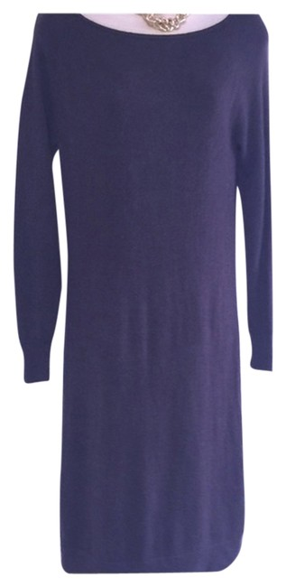 Preload https://item3.tradesy.com/images/max-mara-studio-espresso-sweater-cashmere-blend-s-reduced-knee-length-workoffice-dress-size-6-s-6049927-0-0.jpg?width=400&height=650