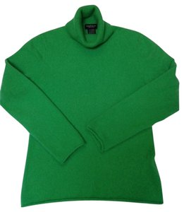 Lord & Taylor Cashmere Holiday Gift Sweater