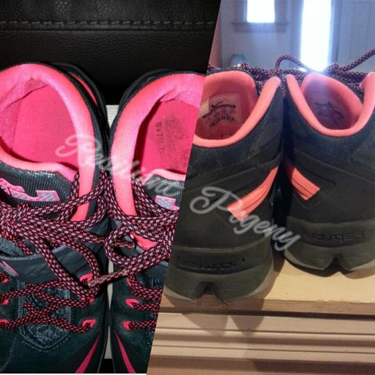 Nike Mineral Slate/Hyper Punch/ Athletic