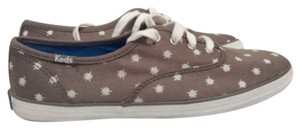 Keds Champion Gray Athletic