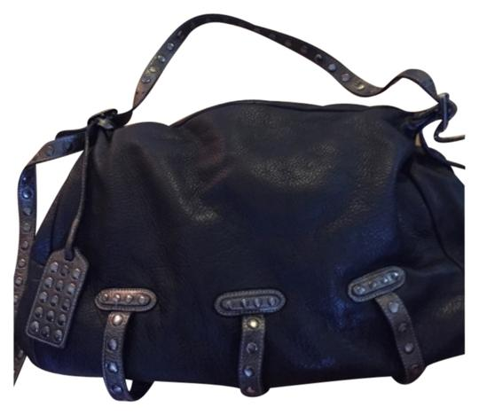 Be&D Satchel