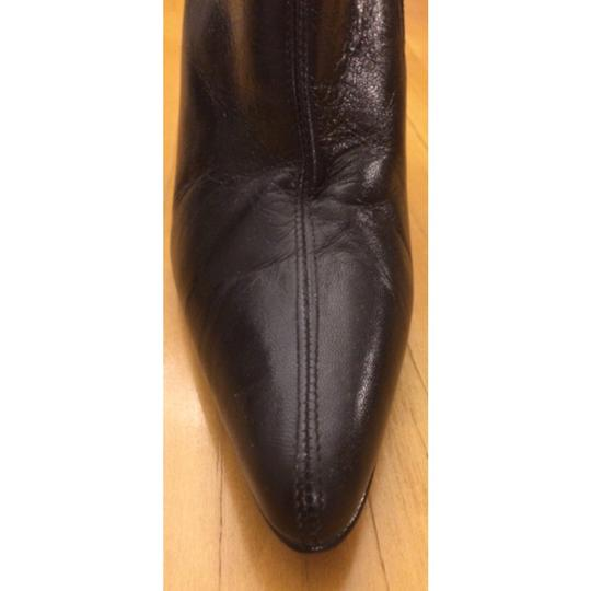 Two Lips Blac Boots