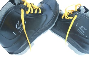 Onguard industries Black Boots