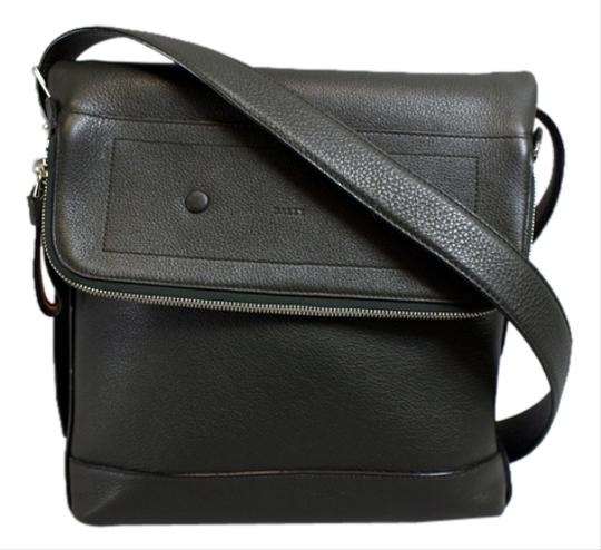 Preload https://item2.tradesy.com/images/bally-mercredi-small-charcoal-grey-calf-leather-weekendtravel-bag-6052231-0-0.jpg?width=440&height=440