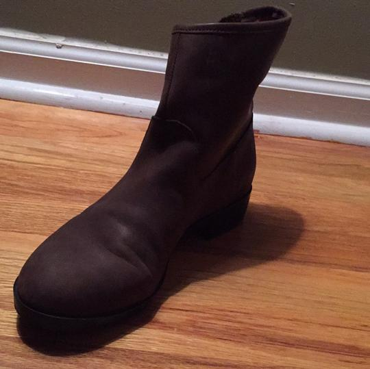 Gap Brown Boots