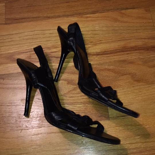 ALDO Blac Pumps