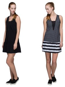 Lululemon short dress Activewear on Tradesy