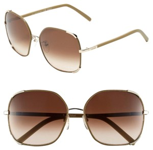 870739a4151 Chloé Sunglasses - Up to 70% off at Tradesy