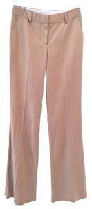 Badgley Mischka Trouser Pants Wool Trouser/Wide Leg Jeans-Light Wash