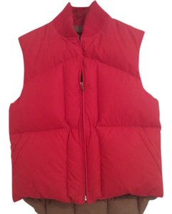 Ralph Lauren Cotton Vest