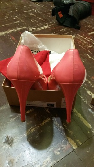 Christian Louboutin Pretty In Box 1 Dust Bag pink Pumps