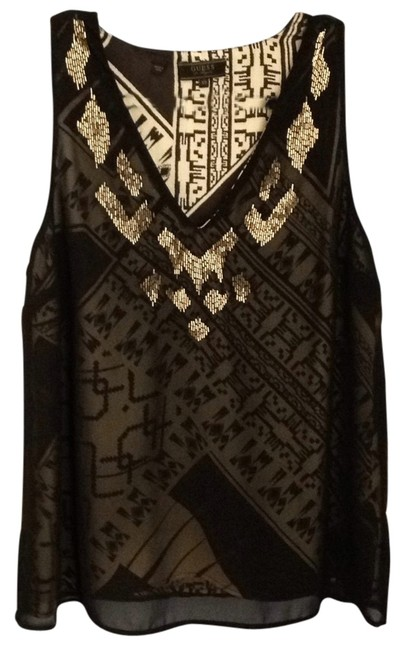 Preload https://item2.tradesy.com/images/guess-blac-tank-topcami-size-0-xs-6057481-0-0.jpg?width=400&height=650