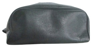 Louis Vuitton Taiga Episea Cosmetic Pouch 168944 LVTL59