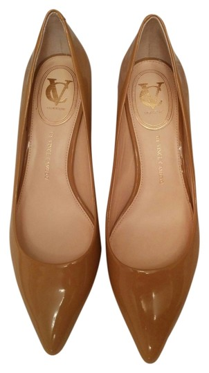 Preload https://item3.tradesy.com/images/vince-camuto-tawny-patent-vi-tacc-pumps-size-us-95-regular-m-b-6057997-0-0.jpg?width=440&height=440
