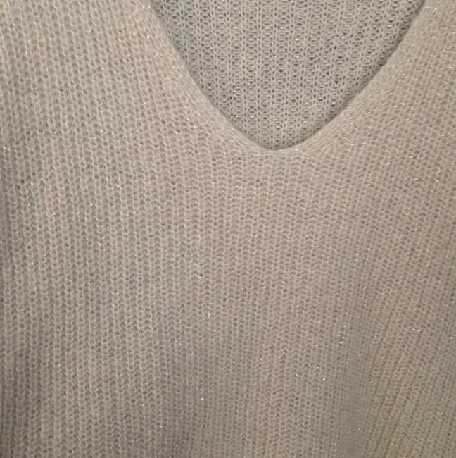 Calvin Klein Cozy Comfortable Warm Stylish V Neck Fashionable Streetwear Sweater