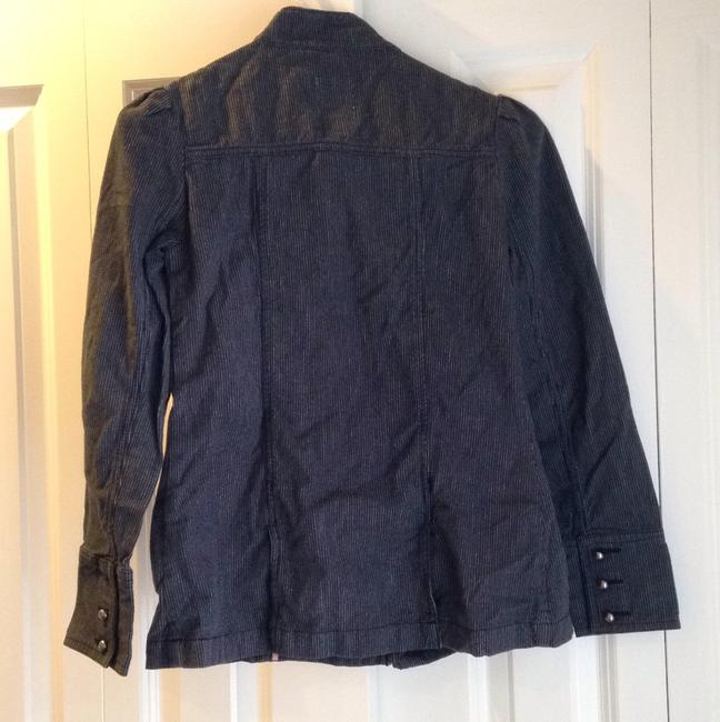 Lux Military Jacket