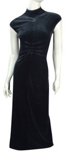 Giorgio Armani short dress Armani Armani Velvet Velvet on Tradesy