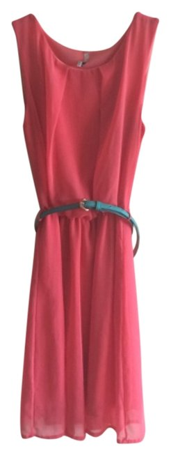 Preload https://item1.tradesy.com/images/cefian-dress-coral-6060115-0-0.jpg?width=400&height=650