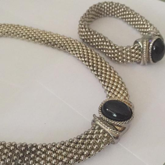 Other Regal Necklace Bracelet Set